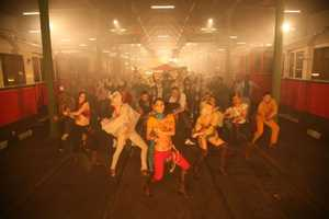 The Pussycat Dolls Remake 'Jai Ho' from Slumdog Millionaire