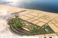 Citystar Lagoons In Egypt Is New Largest Swimming Pool on Earth