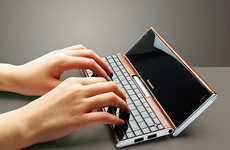Pocket-Sized Netbooks - Sneak Peek at 'Pocket Yoga' Inspires Some Serious Lenovo Lust