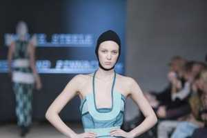 Beckmans College of Design Fashion Graduates Show
