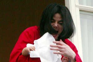 Michael Jackson to Defy Death With Postmortem Plastination