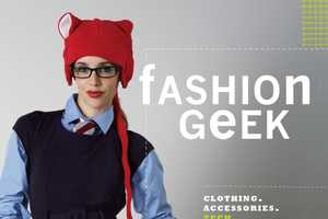 Fashion Geek Book By Diana Eng