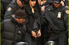 Viral Celebrity Arrests
