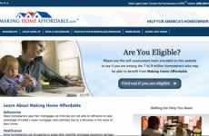 Federal Help Sites for Homeowners