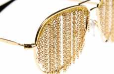 Fringed Eyewear