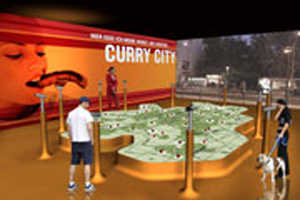 The Currywurst Museum is Also a Publicity Stunt for Berlin