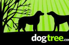 Canine Social Networking - Australian Dogtree Lets You Find Puppy Playmates Online