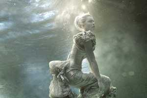 Zena Holloway Models Are Heavenly