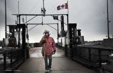 Canada Goose Parkas Will Keep You Warm Despite Freezing Winds