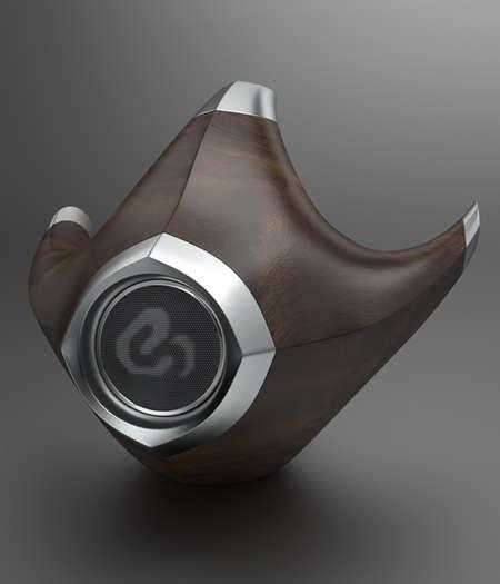 Alien Sound Systems