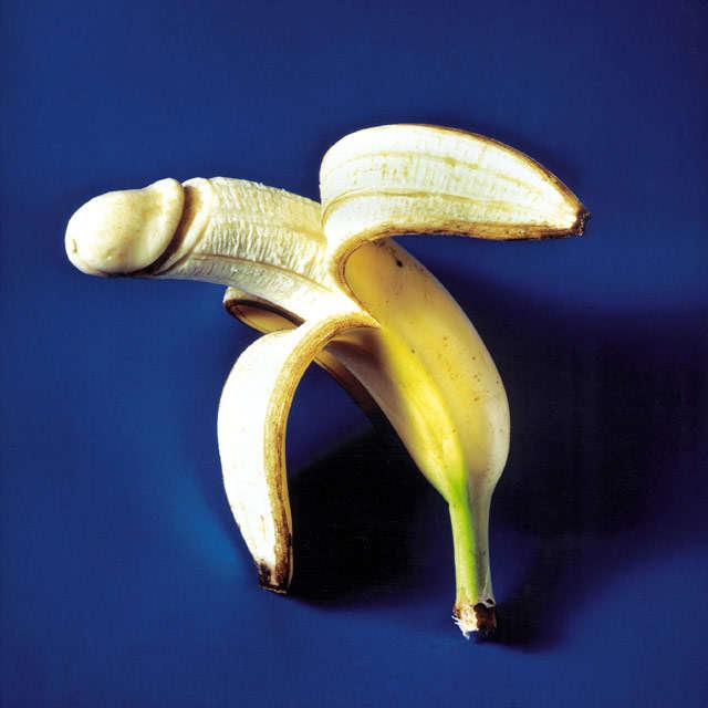 Naughty Penile Art