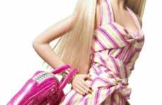 50 Ways to Celebrate Barbie's 50th Birthday