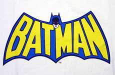 "Cartoon Logo Evolutions - Animated Short Shows the Evolution of the ""Batman"" Logo"
