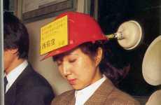 Subway Head-Holders