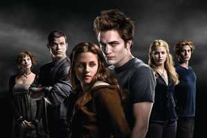 """In France, """"Twilight"""" Books Boost Sales of"""