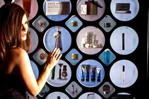 'U*tique' Upscale Automated Retail Shopping