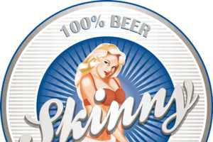 The More 'Skinny Blonde Beer' You Drink, The More It Reveals