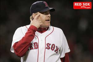 Curt Schilling Announces Retirement Via '38 Pitches' Blog Post