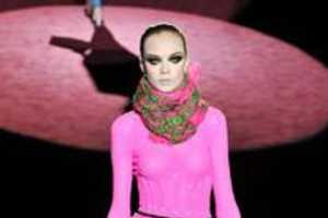 The Girliest Shades to Light Up The Spring/Summer 2009 Season
