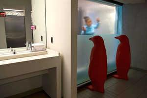 America's Best Restroom Awards Recognizes Hip Bathrooms in the US