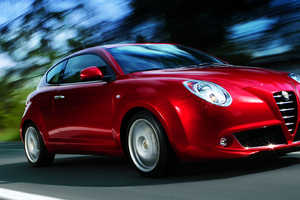 Fiat Debuts All-New Transmission in Alfa Romeo MiTo Hatchback (UPDATE)