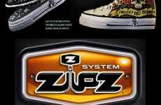 Zipz Are Like A Thousand Shoes In One Single Pair