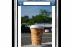 Order Your Morning Coffee From Your Phone