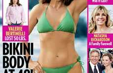 Sensationalizing Weight Loss - Does The Valerie Bertinelli People Cover Send The Right Message?