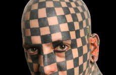 Checkered Skin