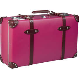 Real-Life Barbie Luggage