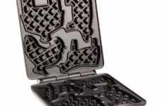 Waffle Animals