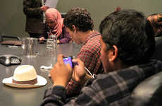 Youth-Oriented App Developers - The Youth Radio App Lab Tasks Young People with Creating New Apps