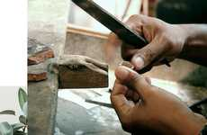 Ethically Produced Luxury Jewelry - Edge of Ember Ensures its Artisans are Fairly Paid and Treated