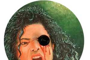 Indian Direct Mailers Discouraging Piracy WIth Wounded Music Icons