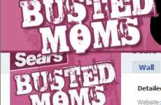 "Mothers Weigh in On Economy for Sears' ""Busted Moms"""
