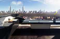 W Residences & Hotel Spreads Opulence in Manhattan Skies