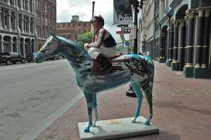 Gallopalooza Season in Louisville as Racing Season Nears