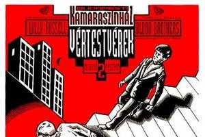 István Orosz's Impossible Worlds Evoke MC Escher