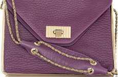Boxy Handbags