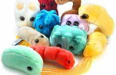 37 Modern Plush Toys