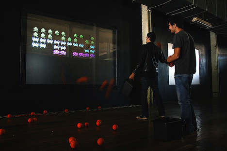 Interactive Multitouch Exhibitions