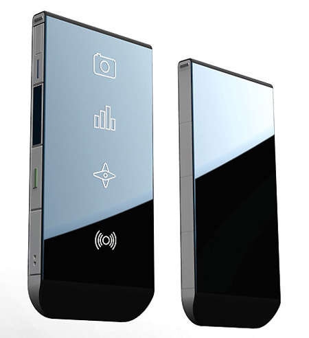Sleek Eco Cell Phones