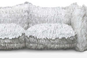 The 'Cloud' Sofa Turns A New Page In Couch Design