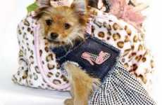 Easter Dresses for Dogs - Fancy Dress-Up Clothes For Bunny Sized Canines