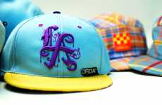 Easter Egg Streetwear - Official Crown of Laurel's 2009 Spring/Summer Line
