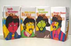 Rockstar Juice Boxes