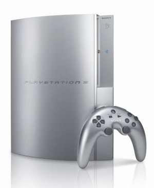Green Video Gaming - Sony PS3 Console Recognized For Its Eco-Friendly Qualities