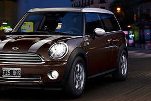 Mini Cooper Clubman Ad Spoofs The Ubiquity of Viral Video Ads