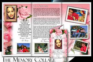 Produce Memorial Materials With the 'Funeralprinter' Templates