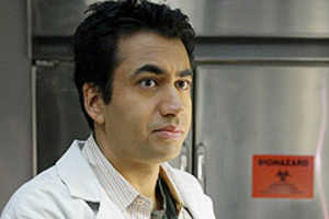 Kal Penn Leaves 'House' For Job At White House
